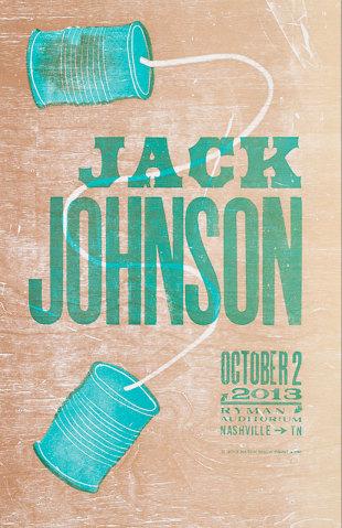 Jack Johnson Ryman