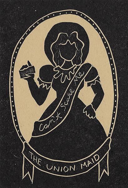 The Union Maid