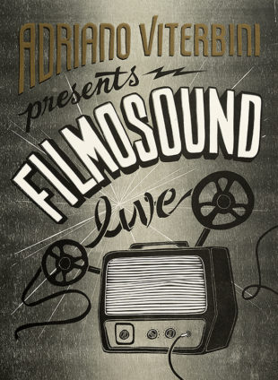 Adriano Viterbini's Film-O-Sound